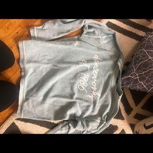 Danceworks sweatshirt
